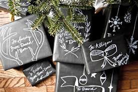 beautiful christmas wrapping paper 6 beautiful gift wrap ideas thegoodstuff