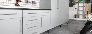 interior custom solid white costco garage cabinets for best