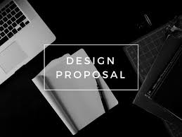 design proposal canva design proposal presentation templates by canva
