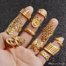rings design for men european coin gold rings for men and women mixed designs mens gold