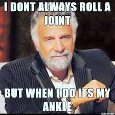 Funny Workout Memes - running injuries lol running injuries workout humour and running