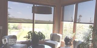 regency roller shades sheila u0027s window toppers and more ltd