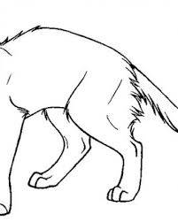 cat coloring pages images printable warrior cat coloring pages coloring me