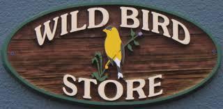whidbey wild bird