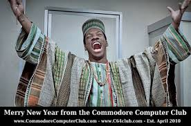 merry new year from the c64 club and eddie murphy 2016