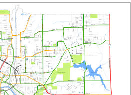 Map Of Youngstown Ohio by Youngstown Bike Maps