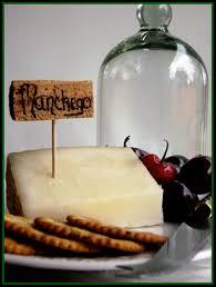 Diy Pronunciation Diy Cork Cheese Markers Natural Green Mom