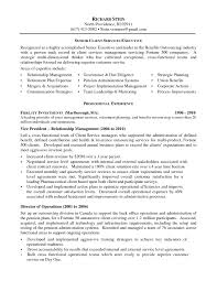 Customer Service Associate Resume Sample Retirement Plan Administrator Sample Resume Server Resume