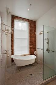 Subway Tile Shower Walls Octagon by Stylish Old Fashioned Bathtubs For Beautiful Bathroom Decor Brick