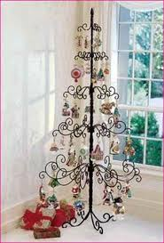 wire tree ornament holder uk simple image gallery