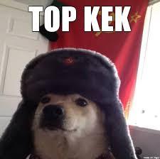 Top Doge Memes - comrade doge meme on imgur