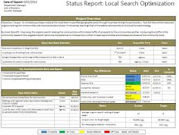 seo report template forest or trees when an seo project becomes a local seo project local search status report
