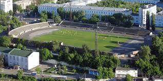 CSK ZSU Stadium