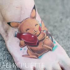 three fates tattoo felix puette artist professional tattoo studio