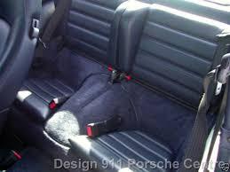 porsche 911 back seat porsche 911 rear seat restoration kit 911523 design 911