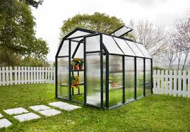Greenhouse 6x8 Rion Eco Grow 2 6x8 Greenhouse Hg7008 Free Shipping