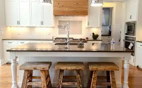 Oak Bar Table Kitchen Kitchen Bar Stools Breakfast Table