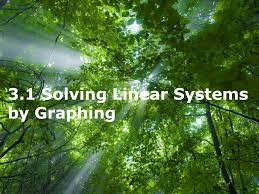 1 free powerpoint templates page 1 free powerpoint templates 3 1 solving linear systems by graphing