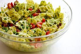 pasta salad pesto peanut pesto and peas pasta salad pesto pasta and pesto pasta
