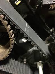 lexus v8 timing marks banshee365 u0027s ucf20 95 97 timing belt diy clublexus lexus