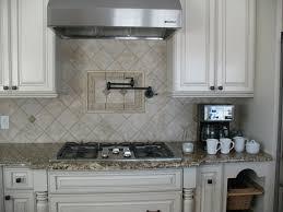 Stone Tile Kitchen Backsplash by Fuda Tile Stores Kitchen Tile Gallery