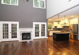 Two Story Fireplace Great Rooms U2013 Stanton Homes