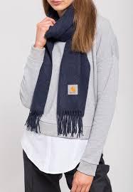 carhartt wip battle parka jacket carhartt wip women clan scarf