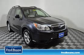 subaru suv 2014 featured used cars doylestown pa fred beans subaru