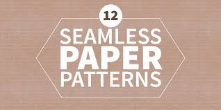 seamless paper ultimate collection of free patterns css author