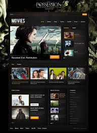 movie template templates franklinfire co