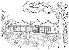 Straw Bale House Floor Plans by Springs Retreat Communitecture Architecture Planning Design