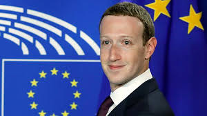 si e social bruxelles zuckerberg chiede scusa al parlamento ue le sue