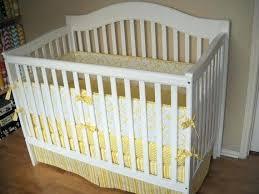 Yellow Crib Bedding Set Yellow Crib Bedding Rundumsboot Club
