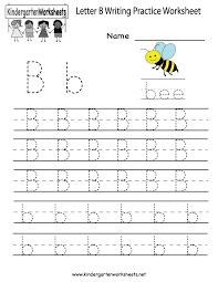 friendly letter template 2nd grade letter writing worksheets worksheets for kids free printables kindergarten letter b writing practice worksheet printable