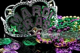 mardi gras trinkets mardi gras stock photo getty images