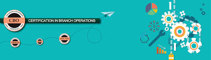certification in branch operations retail banking operations courses