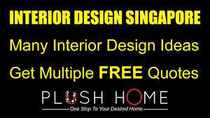 interior design singapore interior design ideas u0026 home design