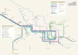 aspen map system map aspen glenwood springs routes rfta
