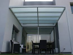 tettoia in ferro tettoia in ferro e vetro living cagis