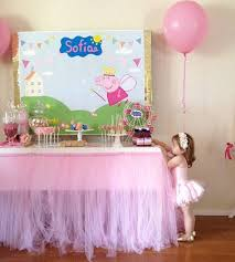 peppa pig party how to throw the ultimate peppa pig birthday party