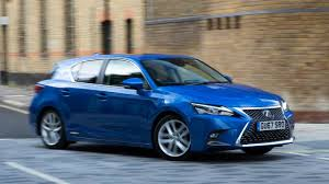 lexus ct200 2018 lexus ct200h review can the hybrid hatch still compete top gear