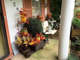 fall front porch decor ideas and tips u2014 jburgh homes