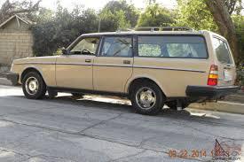 classic subaru wagon wagon classic body utility roof rack california car