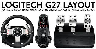 siege g27 logitech g27 button layout