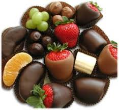 fruit dipped in chocolate sweet sassy candy shop 2