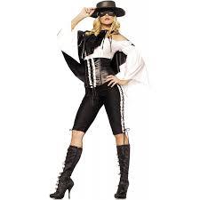 amazon com halloween costumes amazon com zorro costume medium large clothing