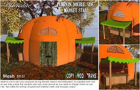 new halloween market stalls and halloween animated decorations fat