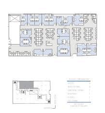 Buffalo Wild Wings Floor Plan Office For Rent In Sherman Oaks Galleria Douglas Emmett