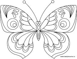 dessin de chenille à colorier az coloriage