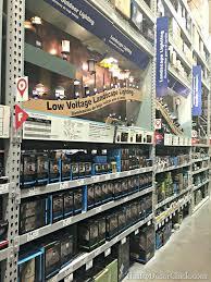installing low voltage landscape lighting u2013 the union co